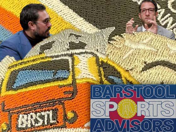 Barstool Sports Advisors - We In Denver