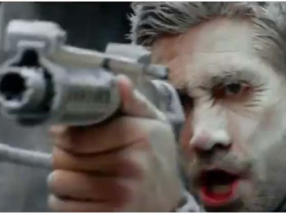 The Trailer For The New Michael Bay Gyllenhaal Movie Is INTENSE