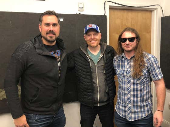 """Pardon My Take and Bill Burr Define What """"Chickenshit Football"""" Truly Means"""