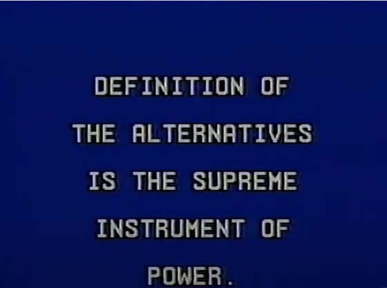 Watch This When You're High - The C.I.A.'s Own Self Produced Informercial From 1980 Is A Wild Ride