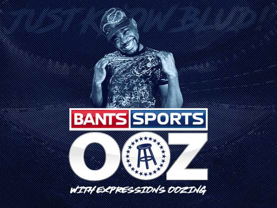 BANTS SPORTS OOZ | Ole OUT! And Is Nuno On Thin Ice! Expressions and Rants IN THE MUD!