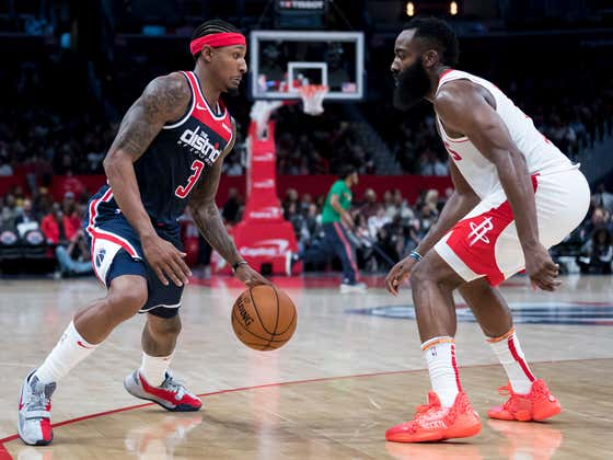 Wake Up With A Great Battle Between Two Of The Best Shooting Guards In The NBA