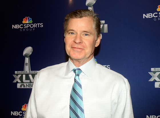 Dan Patrick Reports NFL Has Plans to Start Season Later if Necessary