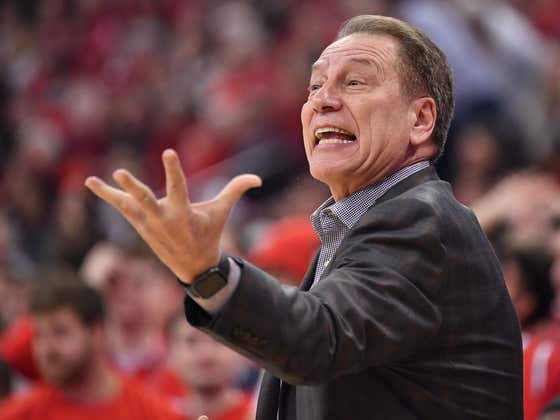 Tom Izzo Doesn't Want Kids To Have The Ability To Transfer Without Sitting Out Because He's Worried About 'Culture', Or Some Other Rambling Bullshit