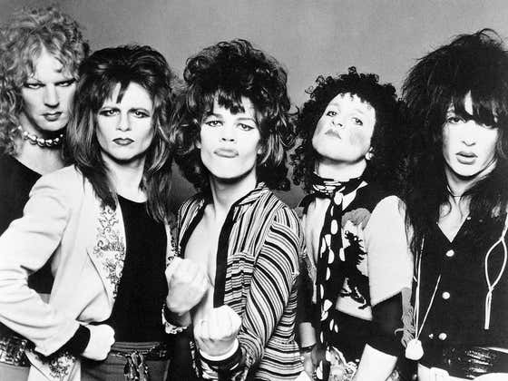 The New York Dolls Are Connected To One Of The Worst Songs In History