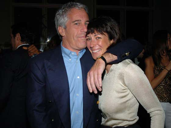 Details Of Ghislaine Maxwell's Capture