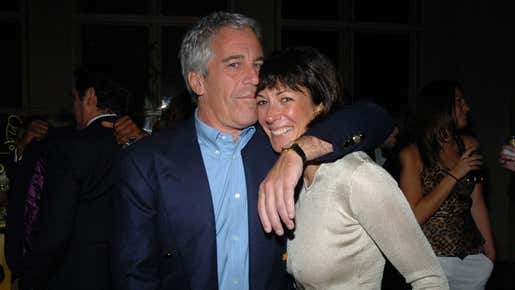 The 3 Big Findings From Ghislaine Maxwell's Unsealed Documents