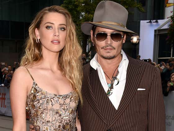 Johnny Depp Decided To Divorce Amber Heard After She Allegedly Pooped In Their Bed As A Prank