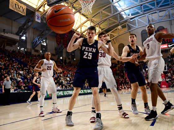Someone Within The Ivy League Says 'If Things Don't Get Better, We're Not Even Playing Basketball' After Already Pushing It Back To 2021