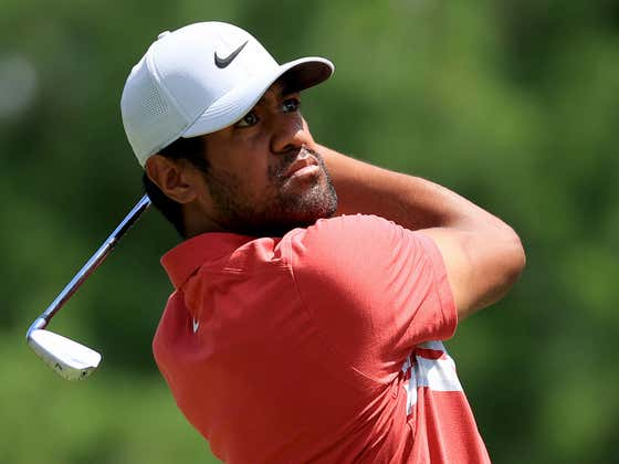 The Memorial Tournament: Going Into The Weekend At Muirfield Village (Again)