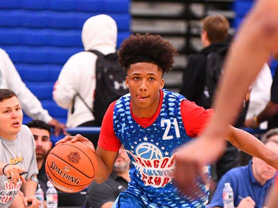 Mikey Williams - One Of The Best Recruits In High School - Drops His Top-10, Including 5 HBCU's As He Gets Closer To Making History