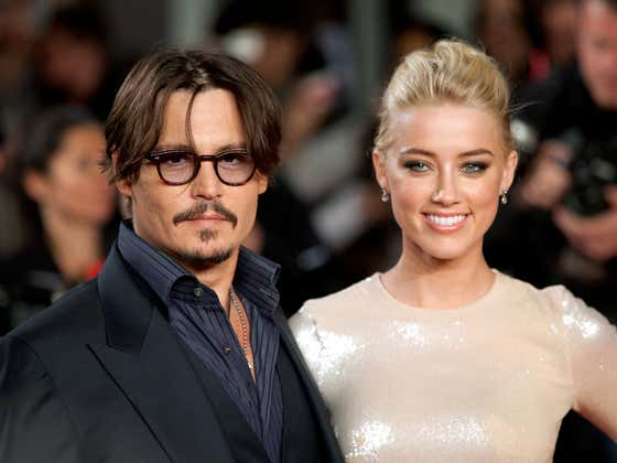 Johnny Depp Trial Update: He Confronted Amber Heard's Artist Friend to Ask if the Poop in the Bed Was His