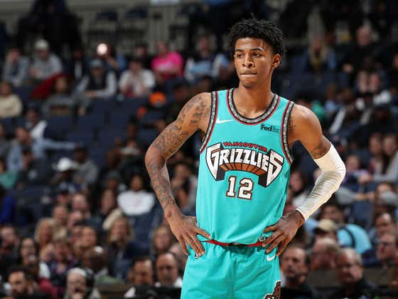 My Motivation For Ja Morant Has Spread To The Grizzlies Announcers