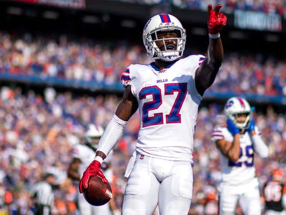 Awful Human Beings/Fans Attacked Tre'Davious White For Considering Opting Out Of The NFL Season