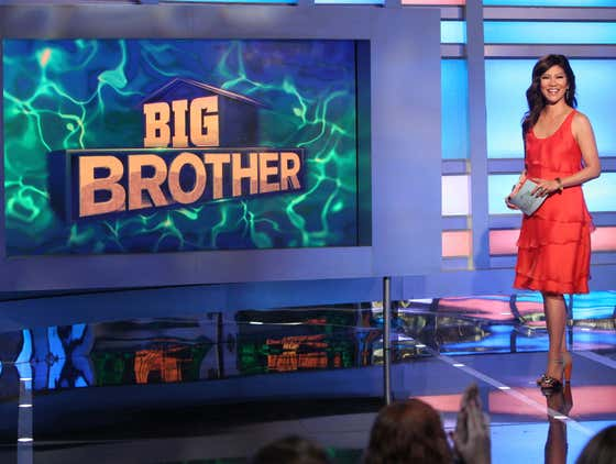 Back in the House: Big Brother 22 Returns With Plenty of Familiar Faces