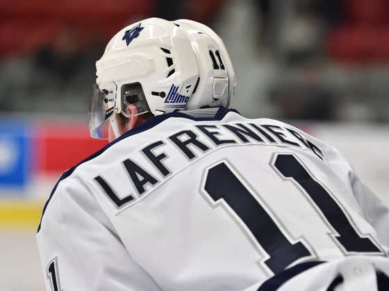 Lafreniere, Kakko, Shesterkin, Buchnevich, Expansion & More In The Latest NY Rangers Mailbag