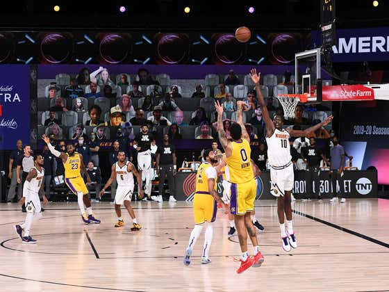 Last Night In The NBA: Kyle Kuzma Would Shoot Over Jesus, The Suns Cannot Be Stopped, Jimmy Butler Handled TJ Warren And More!