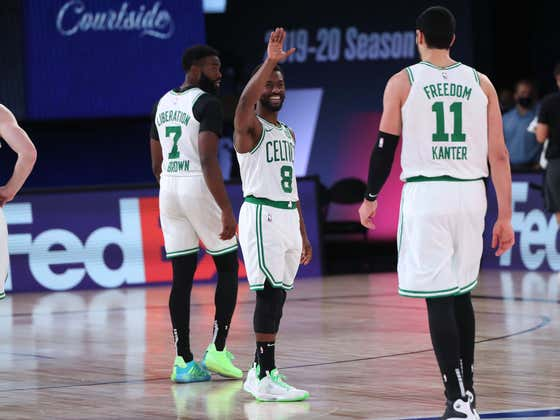 The Celtics Own The Longest Winning Streak In The East And Look To Be Ready For The Playoffs