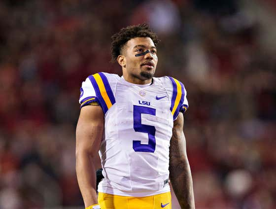 Two Women Accused Derrius Guice Of Rape While At LSU, Which The School Did Not Investigate
