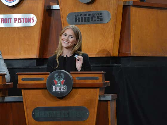 Ranking The Best NBA Draft Lottery Moments: From Conspiracy Theories To Smokeshows
