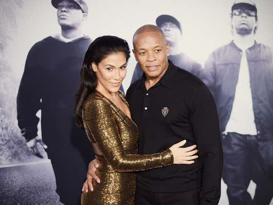 Dr. Dre's Ex-Wife Says She Needs $2 Million a Month and the Budget Breakdown Is Hysterical