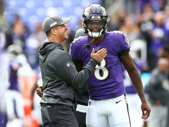 It's Officially Week 1 in Baltimore... What Can We Expect From The Ravens This Season?