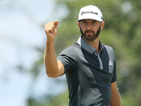 Dustin Johnson Wins The Tour Championship, The FedEx Cup And Makes Himself 15 Million Dollars Richer