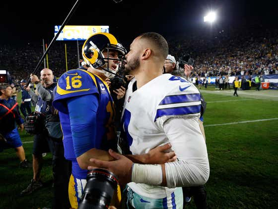 The Haters Guide to the Cowboys-Rams Sunday Night Game