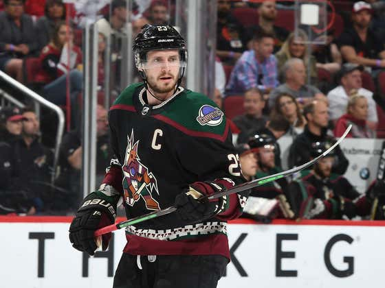 OEL Goes To Vancouver In Blockbuster And We Got Some Pre-Draft Trades Rolling In