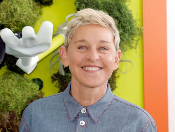 Ellen DeGeneres Delivers A SUPER Buttoned Up Apology In Her First Show Back Since Being Exposed As A Nightmare