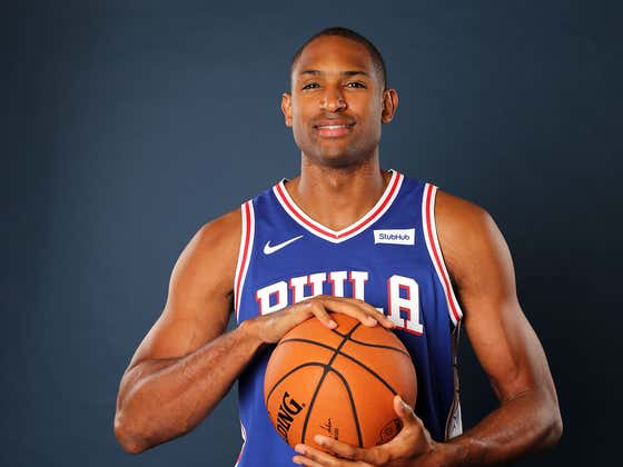 The 76ers Have Completely Given Up On Al Horford And Traded Him To OKC