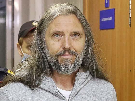 Hard Factor 9/24: Hunter Biden Back At It, Cult Leader Jesus of Siberia Arrested