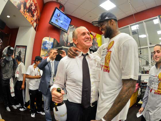 How Do The NBA Finals Shake Out? A Deep Dive From The BMOC