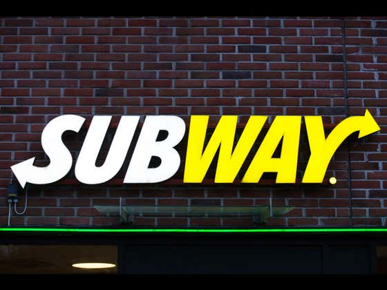 Ireland VS. Subway Sandwiches: 'Your Gobshite Bread Is Not Considered Real Bread Here'
