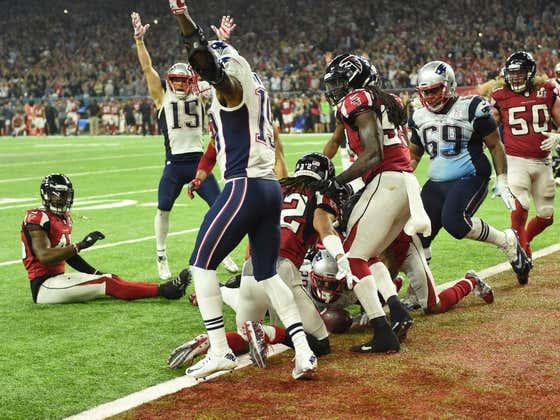 Charles Barkley Lost $100K on the Patriots 28-3 Comeback