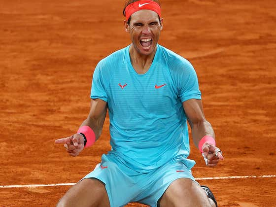 The King of Clay: Rafael Nadal Wins His 13th French Open Title And Improves To a Preposterous 100-2 At Roland Garros