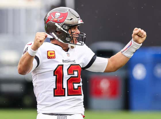 Is A Tom Brady Contract Extension In Tampa Bay In The Works?