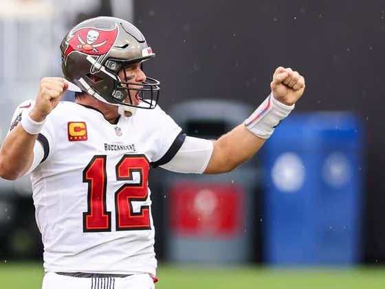Tom Brady Has Signed A Contract Extension To Stay In Tampa Bay