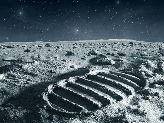 Nokia Is Getting $14.1M From NASA To Get 4G Wifi On...THE MOON