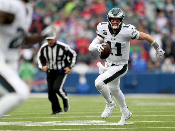 Is Carson Wentz an Elite Quarterback or the Most Overpaid Man in Football?
