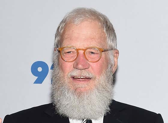 Letterman's New Season Of 'My Next Guest Needs No Introduction' Proves Once Again He Is, And Always Will Be, The GOAT
