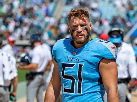 Best Of 2020: The Working Man's NFL Player: Life Of Free Agency (Part 1)