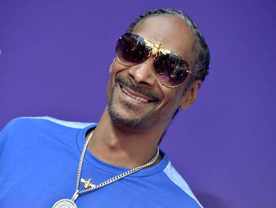 Snoop Dogg Has Officially Cemented Himself As One Of The Greatest Storytellers Of All Time