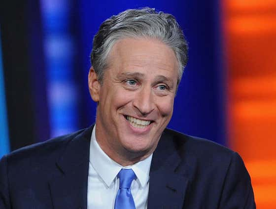 It's Official: Jon Stewart Is Making His Triumphant Return To Television