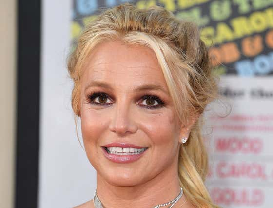 The Leaked Audio Of Britney Spears Detailing Her Years Of Abuse Is Some Of The Saddest Shit You'll Ever Hear