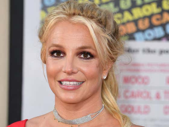 It's Official: Britney Spears Will Remain Under Her Father's Control For The Rest Of Her Life