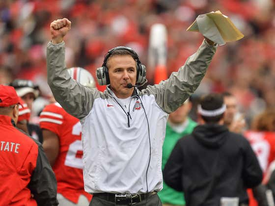 REPORT: Texas And Urban Meyer's Flirtation Has Ended And Will Not Result In A Job