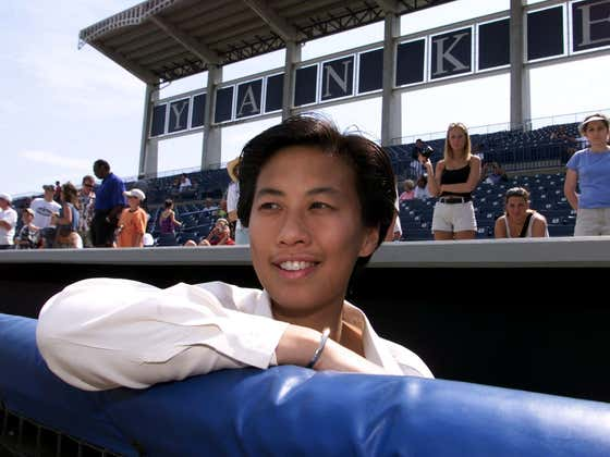 The Marlins Just Made Kim Ng The First Female GM In The History Of The Four Major American Sports!