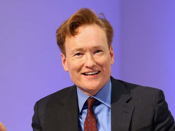 After 28 Years On The Air Conan O'Brien Has Officially Announced His Retirement From Late Night Television