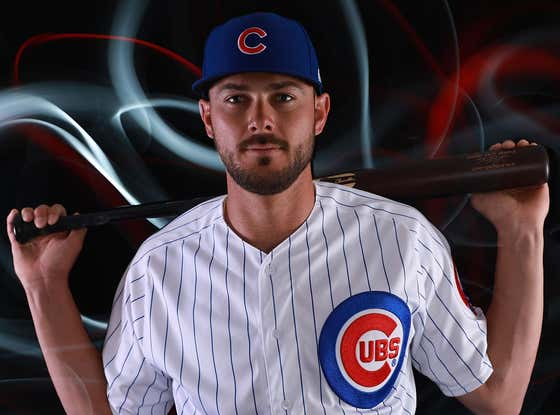 Could The Red Sox Be Eyeing A Kris Bryant Trade?